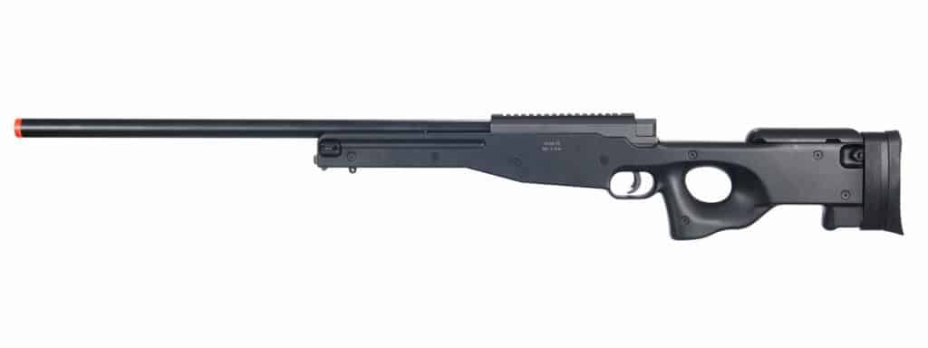 l96 rifle