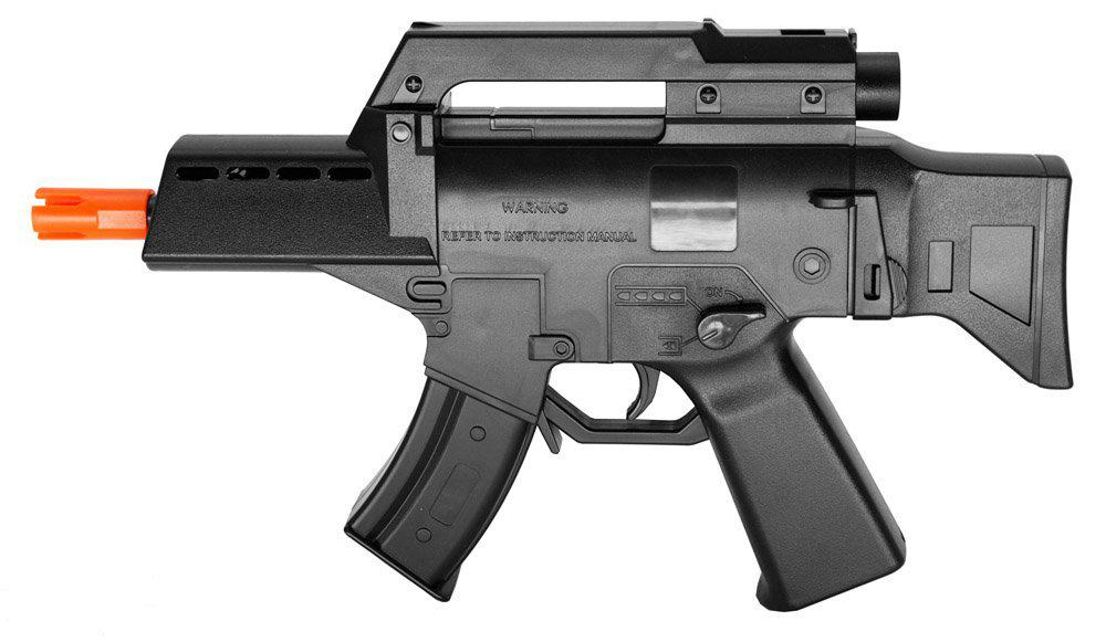 HB-104 Mini Electric Airsoft Rifle
