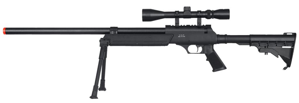 aps sr-2 gun