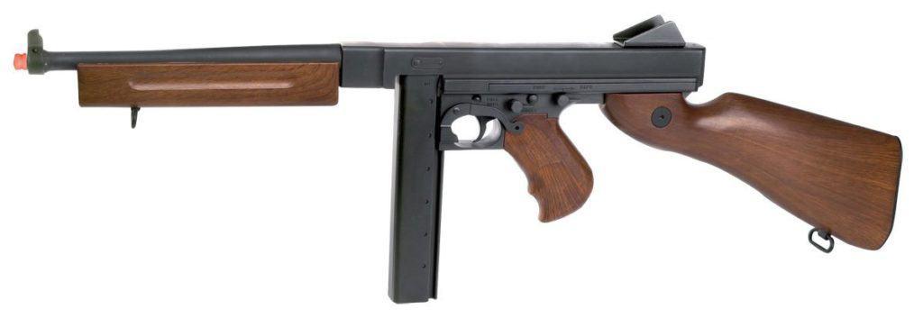 ww2 airsoft gun