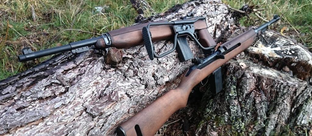 ww2 airsoft guns