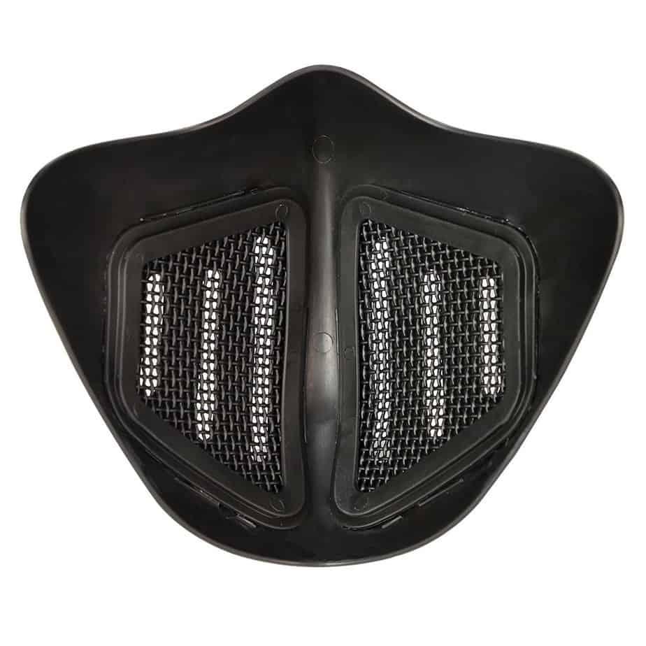 inside of vent mask